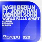 World Falls Apart—2012