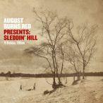 Sleddin' Hill (A Holiday Album)—2012