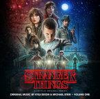 Stranger Things, Vol. 01—2016