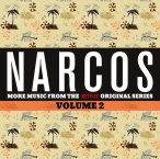 Narcos, Vol. 02—2016