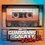 Guardians Of The Galaxy, Vol. 02 — 2017