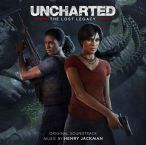 Uncharted- The Lost Legacy—2017