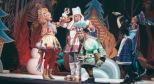 Спектакль. Фото с сайта muzkom.net
