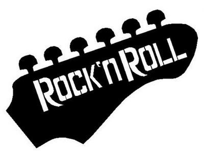 английский рок н ролл слушать