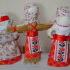 Обрядовые тряпичные куклы :: Материал для изготовления текстильных кукол.