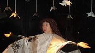 Спектакль «Долорес Клейборн». Фото предоставлено организаторами