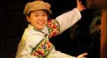 Спектакль «Мальчик с пальчик». Фото предоставлено организаторами