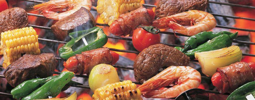 Екатеринбург барбекю master grill барбекю сферический, разборный