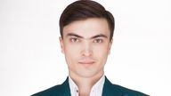 Евгений Петров. Фото предоставлено организаторами