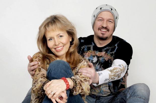 Ольга Кормухина и Алексей Белов. Фото с сайта musiccinema.ru