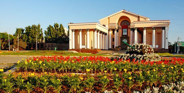 Центр культуры и искусств «Верх-Исетский». Фото с сайта detsad-189.ru
