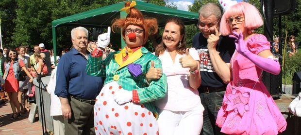 Фестиваль. Фото с сайта seaseas.livejournal.com