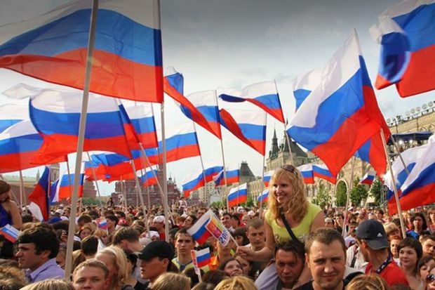 Праздник. Фото с сайта simfernews.ru
