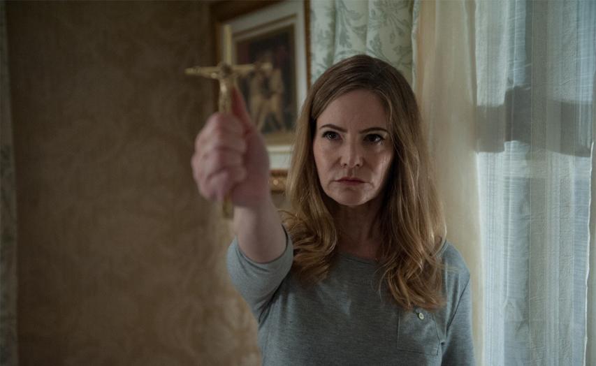 Кадр из фильма «Ужас Амитивилля: Пробуждение»