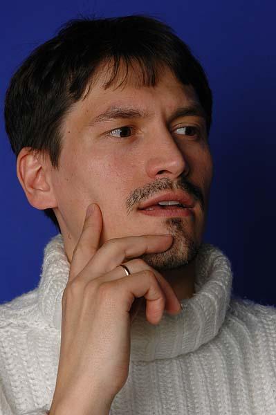 Леонид Андронов. Фото из личного архива
