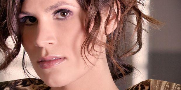 Susana. Фото с сайта freakenergy.ru