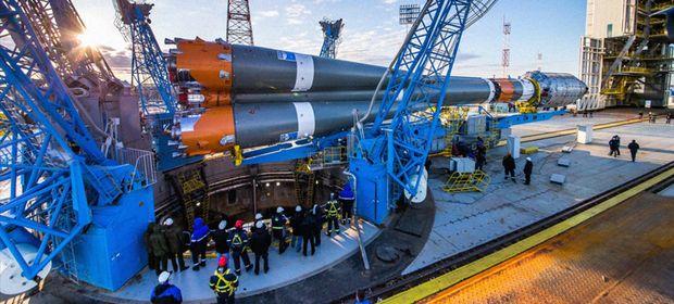 Ракета. Фото с сайта vistanews.ru