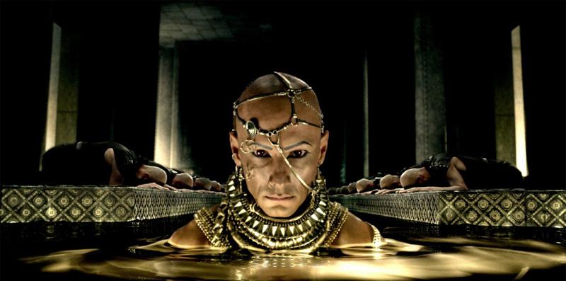 300 спартанцев: Расцвет империи»: греки платят свои долги ...