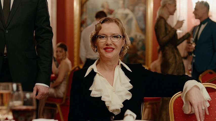 Кадр из фильма «Мифы»
