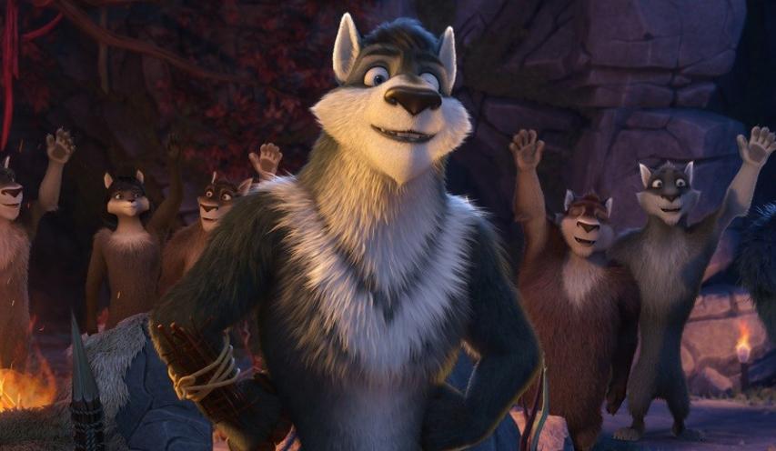 Кадр из фильма «Волки и овцы»