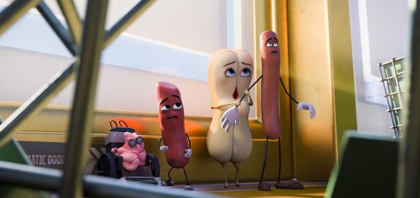 Кадр из фильма «Полный расколбас»