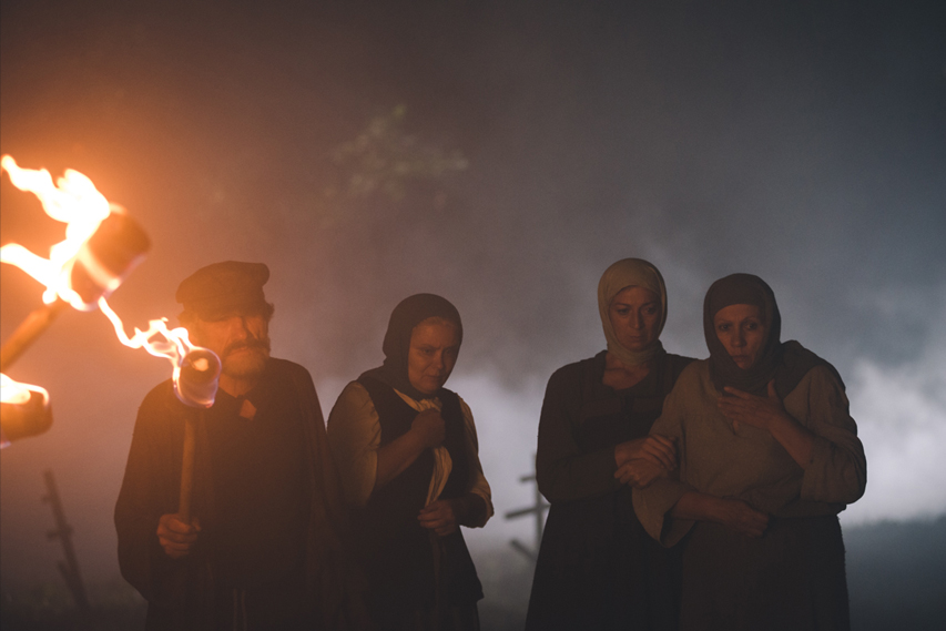 Кадр из фильма «Невеста»