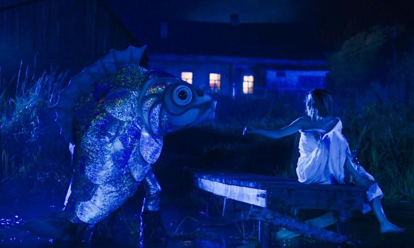 Кадр из фильма «Гуляй, Вася!»