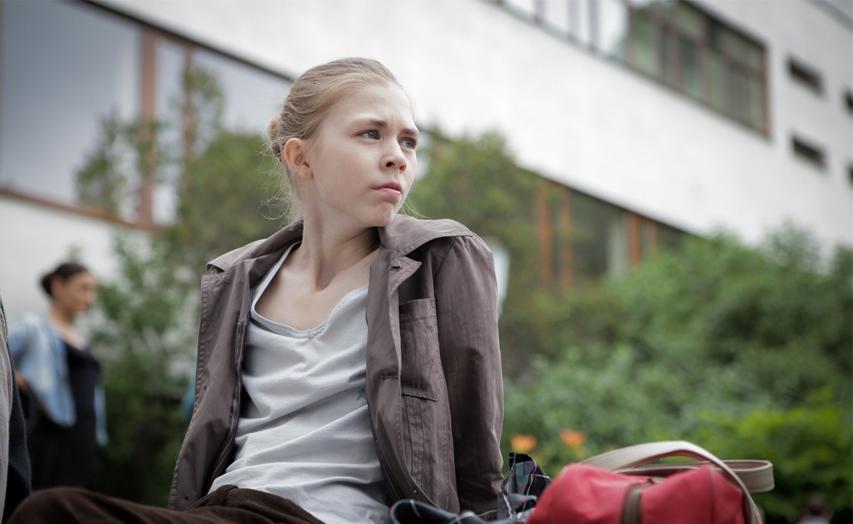 Кадр из фильма «Большой»