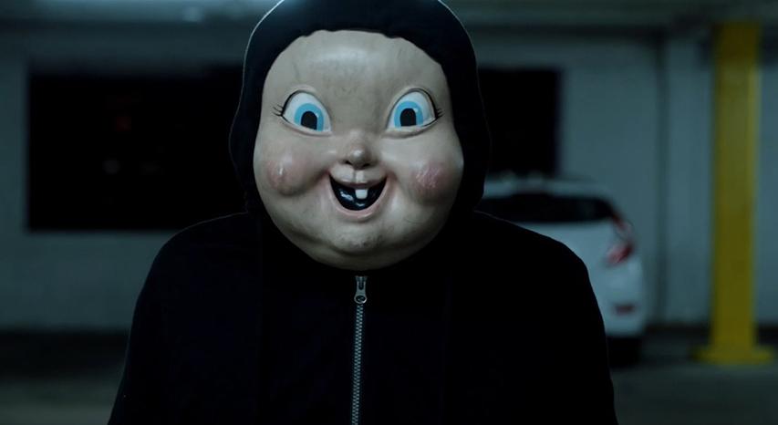 Кадр из фильма «Счастливого дня смерти»