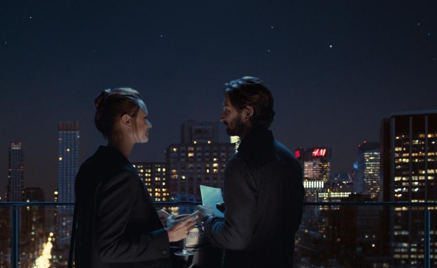 Кадр из фильма «2:22»
