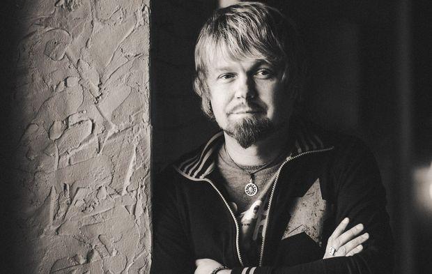 Саша Растич. Фото с сайта eatmusic.ru