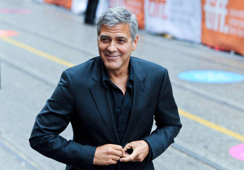 Клуни. Фото с сайта imdb.com