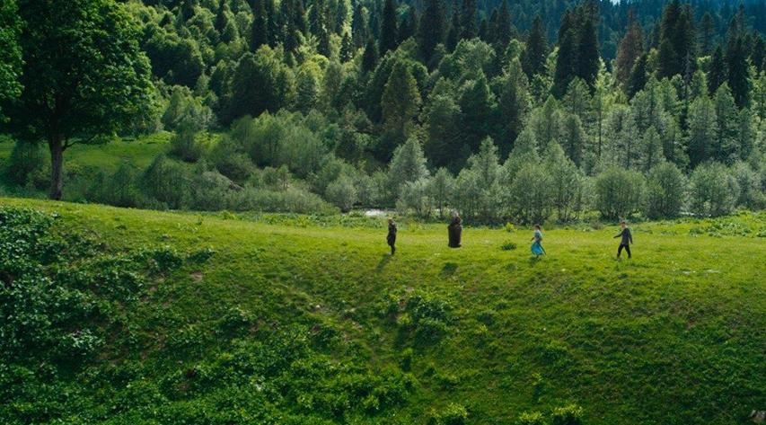 Кадр из фильма «Последний богатырь»
