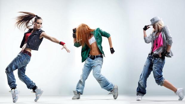 Танцевальный батл. Фото с сайта 2do2go.ru