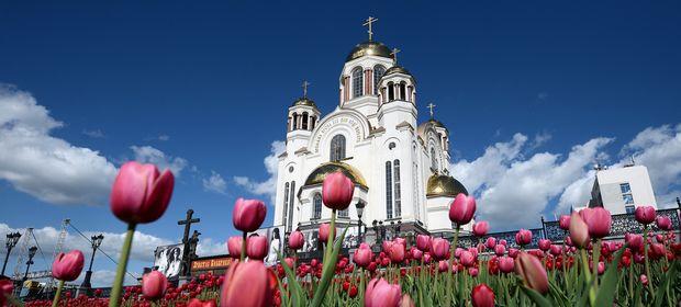 Храм на Крови. Фото с сайта patriarchia.ru