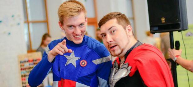 Герои Парк. Фото с сайта ekmap.ru