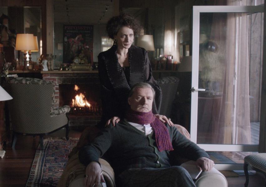 Кадр из фильма «Дама пик»