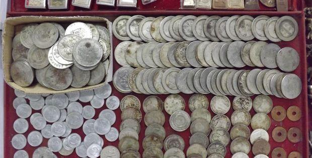Монеты. Фото с сайта pumainthailand.com