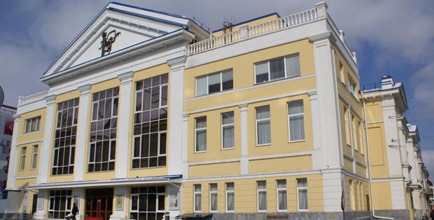 Музей Свердловской государственной детской филармонии. Фото с сайта kidsreview.ru