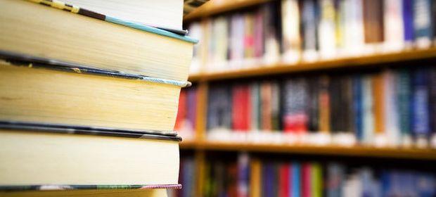 Книги. Фото с сайта ria.ru