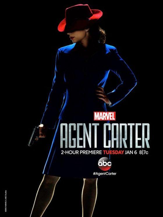 «Агент Картер» / 2015 - 2016
