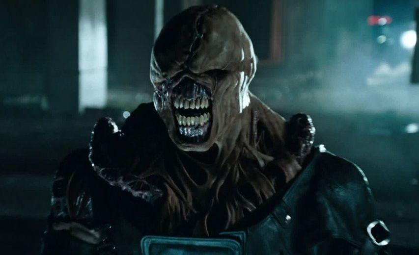 Кадр из фильма «Обитель зла: Апокалипсис»