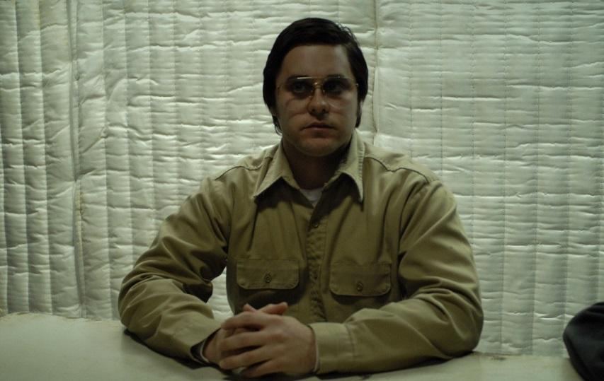Кадр из фильма «Глава 27»