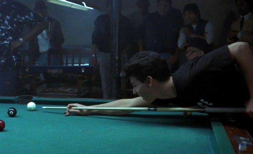 Кадр из фильма «Цвет денег»