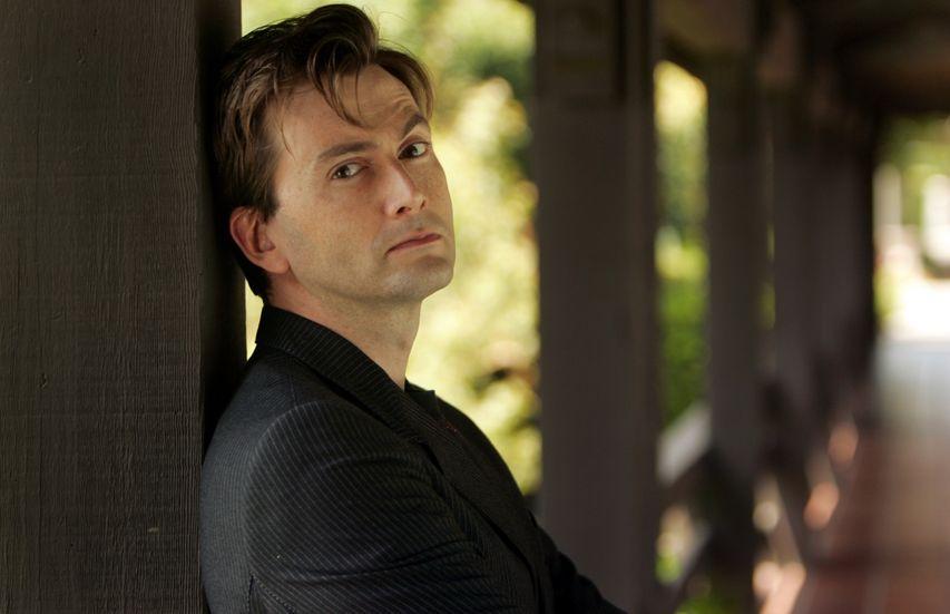 Дэвид Теннант. Фото с сайта kinopoisk.ru