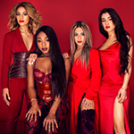 Fifth Harmony. Фото с сайта billboard.com