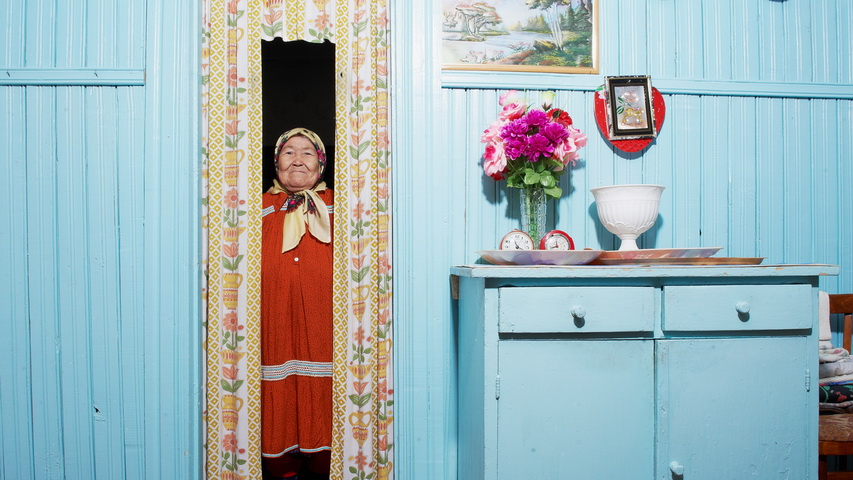 Работа Федора Телкова. Фото с сайта ugranow.ru