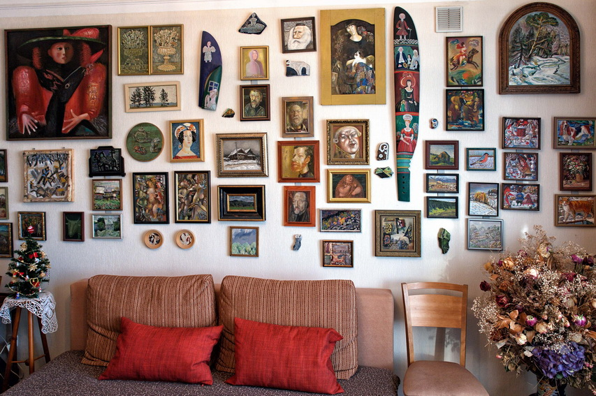 Галерея «Автограф». Фото с сайта ekatb.ru
