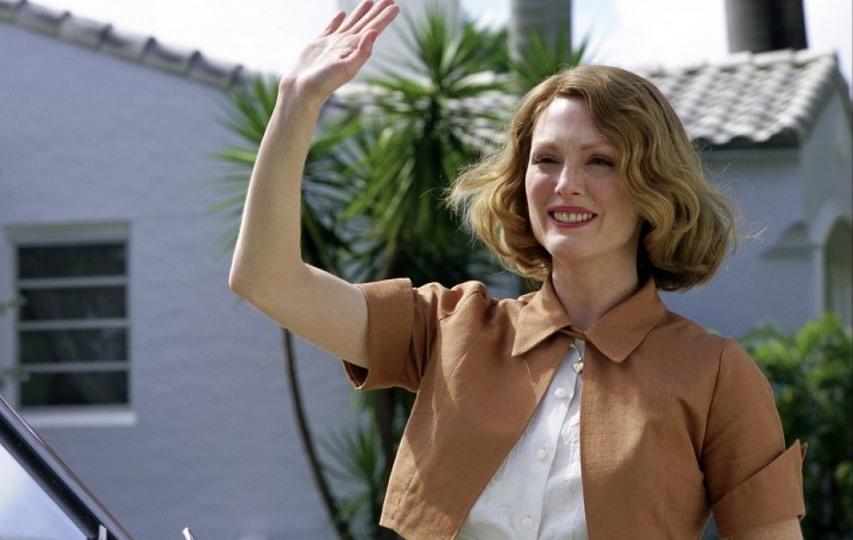 Кадр из фильма «Часы»