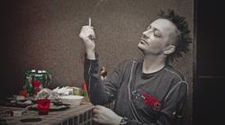 Глеб Самойлоff. Фото — Константин Анисимов (Weburg.net)